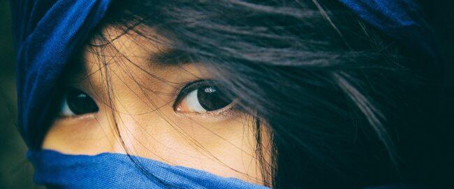 online foto kurz tváří v tvář - fotografujeme portrét