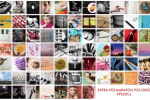 Galerie EXTRA FOTOPŮLMARATON P52/2020