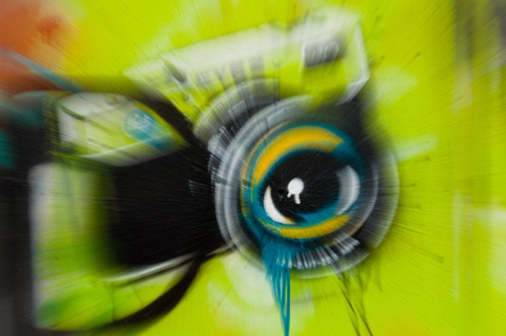 Workshop Praha-Bryan a Patrik fotoaparat, grafiti, dlouha uzaverka