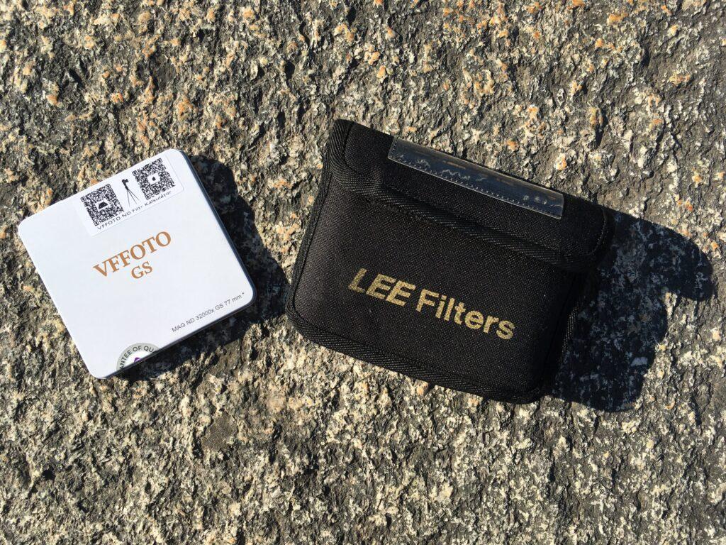 magneticke nd filtry vffoto recenze jazero dlouha expozice vs lee filtry