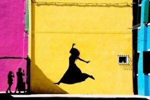 Naučte se používat barvu kreativně!