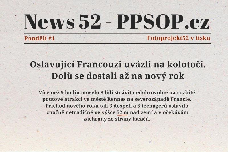 FOTOPROJEKT52 v tisku #1