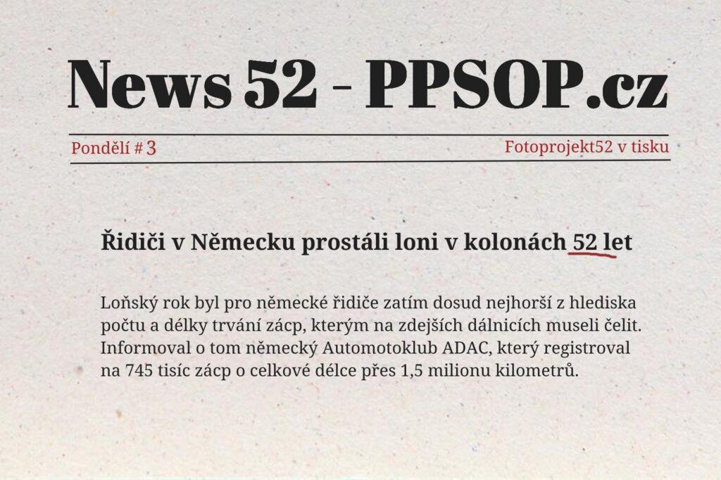 FOTOPROJEKT52 v tisku #3