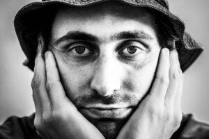 Jak fotí studenti z kurzu Tváří v tvář - fotografujeme portrét?!