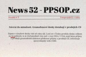 FOTOPROJEKT52 v tisku #7