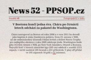 FOTOPROJEKT52 v tisku #8