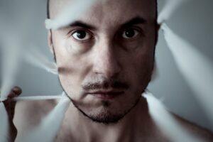 Z kurzu Portrét kreatívne – fotovýzva #3 a #4