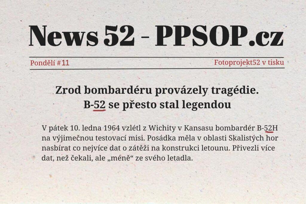 FOTOPROJEKT52 v tisku #11