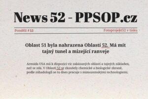 FOTOPROJEKT52 v tisku #12