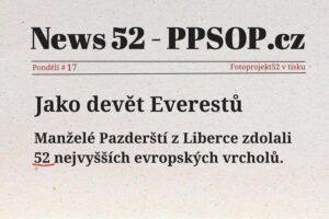 FOTOPROJEKT52 v tisku #17