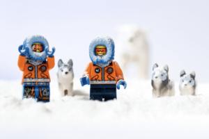 Téma Fotoprojektu 52/2021 LEGO PŘÍBĚH (17/52)