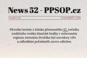 FOTOPROJEKT52 v tisku #19