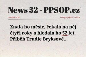 FOTOPROJEKT52 v tisku #20