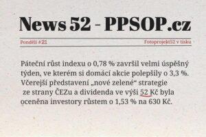 FOTOPROJEKT52 v tisku #21