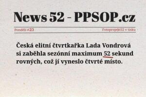 FOTOPROJEKT52 v tisku #23
