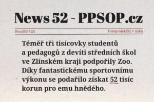 FOTOPROJEKT52 v tisku #24