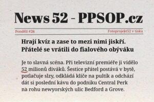 FOTOPROJEKT52 v tisku #26