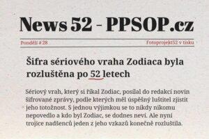 FOTOPROJEKT52 v tisku #28