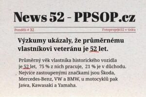 FOTOPROJEKT52 v tisku #32