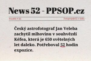 FOTOPROJEKT52 v tisku #33