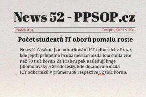 FOTOPROJEKT52 v tisku #34