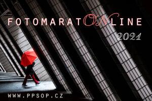 FotomaratONline 2021 - vyhlásenie tém!