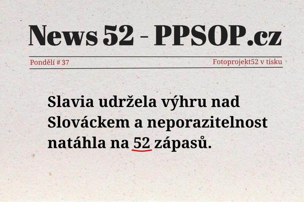 FOTOPROJEKT52 v tisku #37
