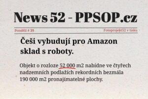 FOTOPROJEKT52 v tisku #39